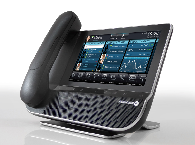 Telefonia networking comunicazione